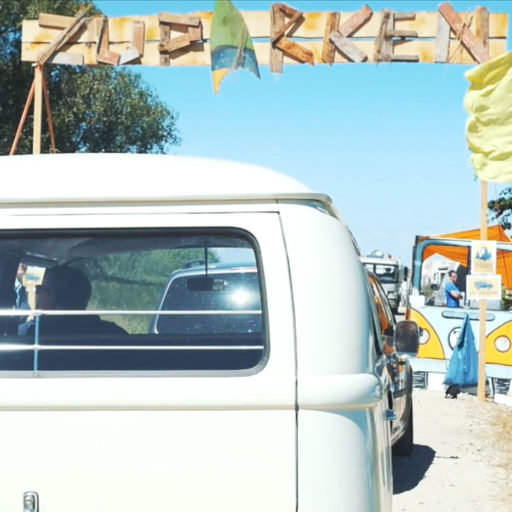 Zuparken Festival