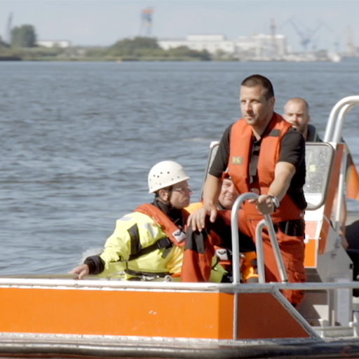 Messe-Film – S.T.A.R. Maritime & Offshore