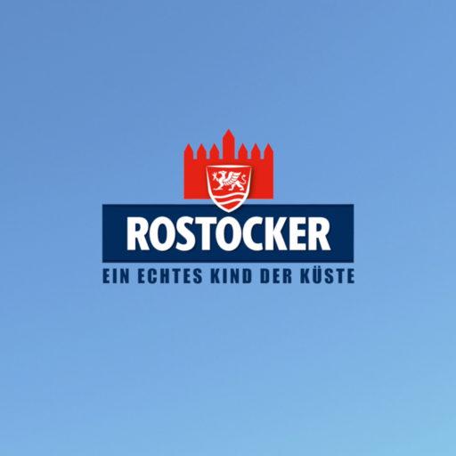 """Hanseatische Brauerei Rostock – Kampagne """"Ein echtes Kind der Küste"""""""