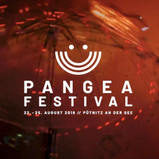 Pangea Festival 2018
